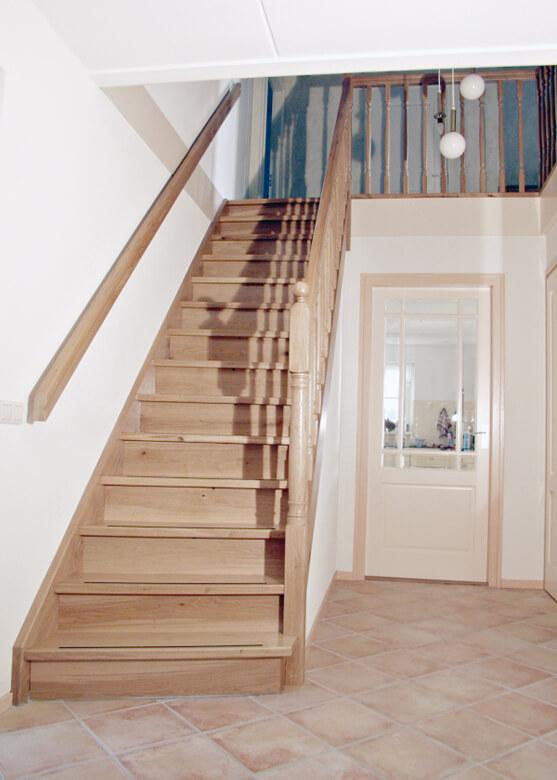 Bloemendaal comfort trappen for Huis trappen prijzen