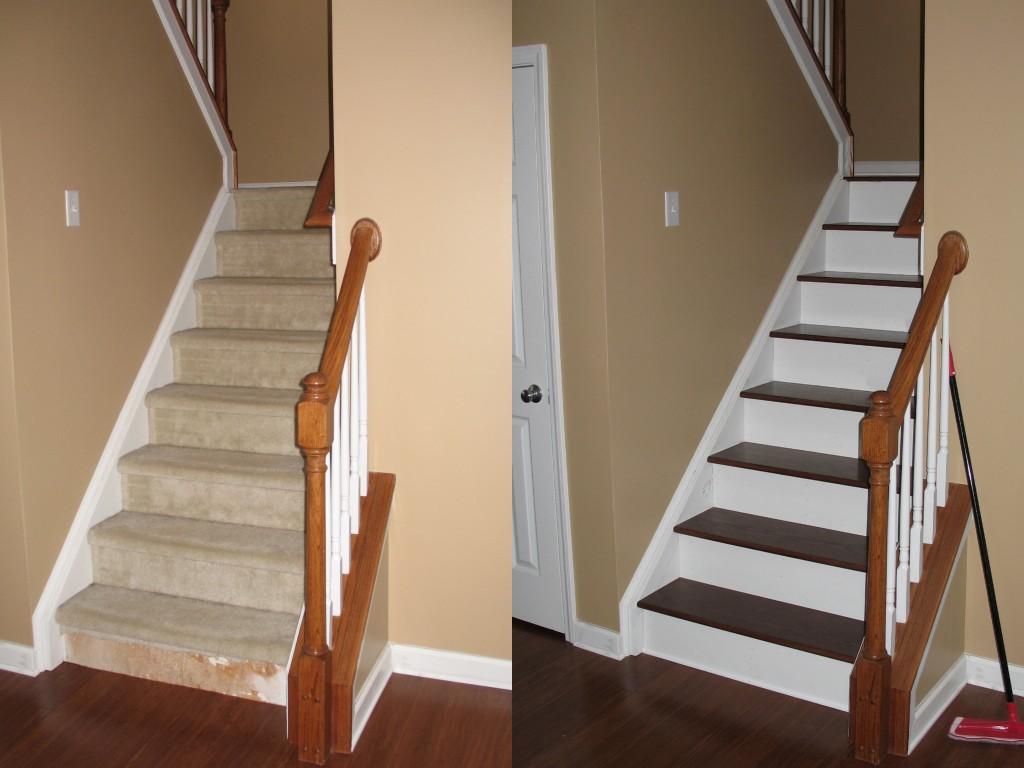 Trap zelf renoveren cheap trap zelf renoveren with trap for Hoeveel kost een nieuwe trap